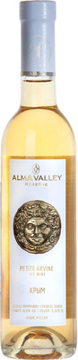 Alma Valley Ice Wine Reserve Pette Arvine