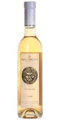 Riesling ТВА 2018 Alma Valley